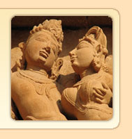 Khajuraho Car Rental